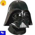 Casco Darth Vader Star Wars Guerra Galaxias